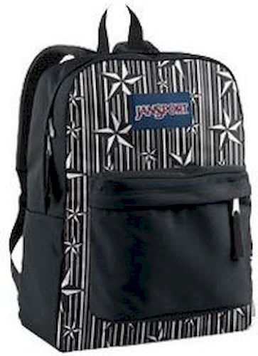 3f5e0149bd0 Jansport Superbreak Stripped 5019 | Σχολικές Τσάντες | hotprice.gr