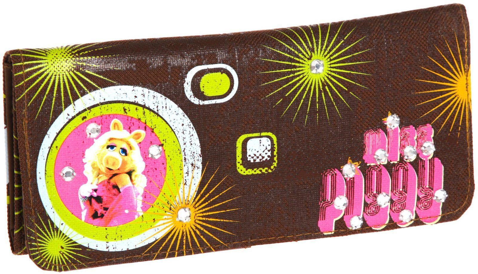 882fbd898f Muppet Show Πορτοφόλι 31-70286