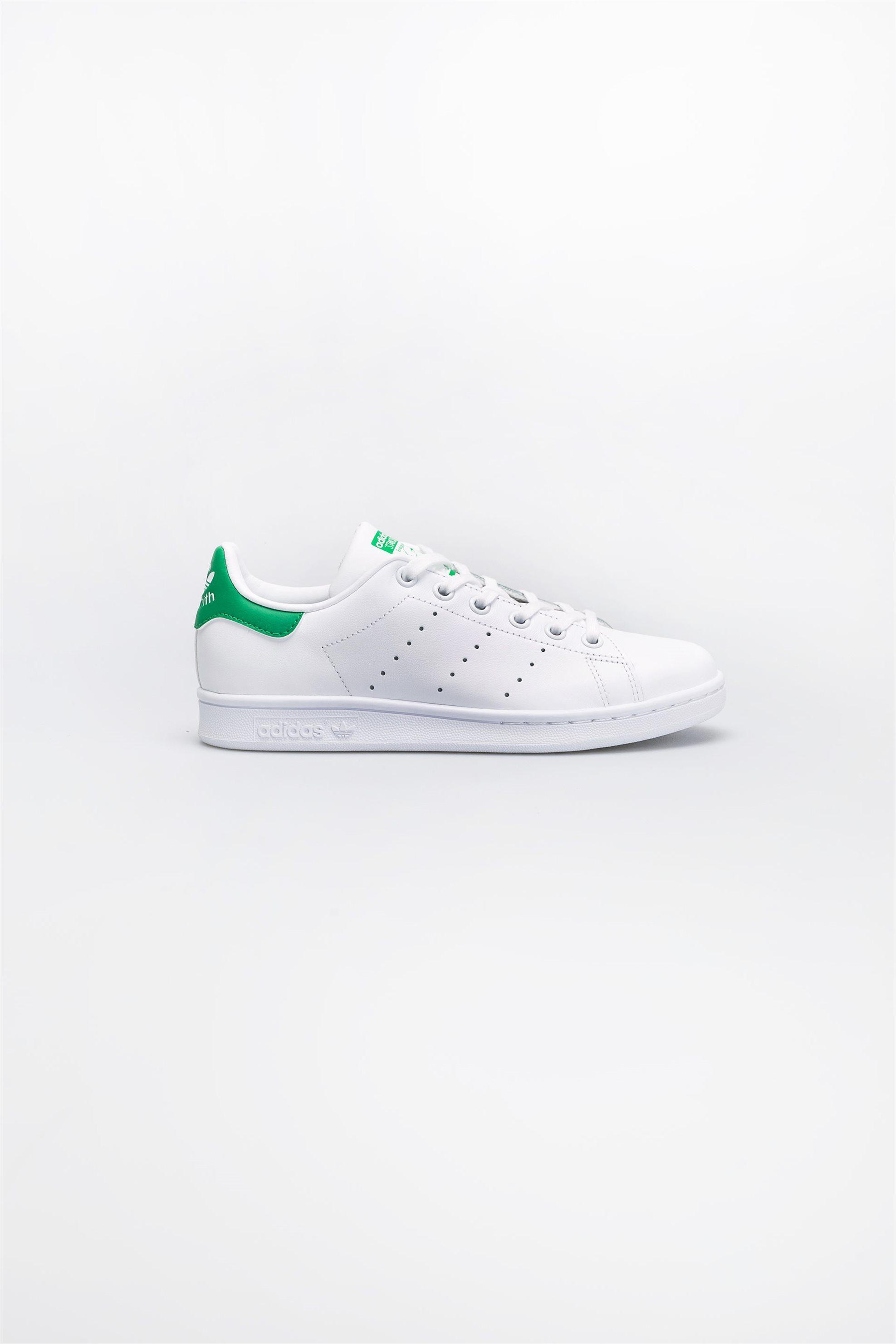 Παιδικά παπούτσια Stan Smith Adidas - M20605 - Λευκό 1dd5b7d8310