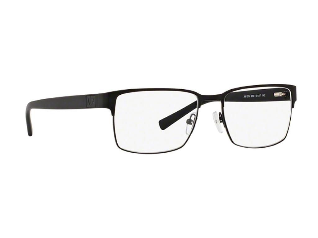 169ca74190 Γυαλιά ηλίου Armani Exchange Ax 1019 6063 Ματ Μαύρο (6063)