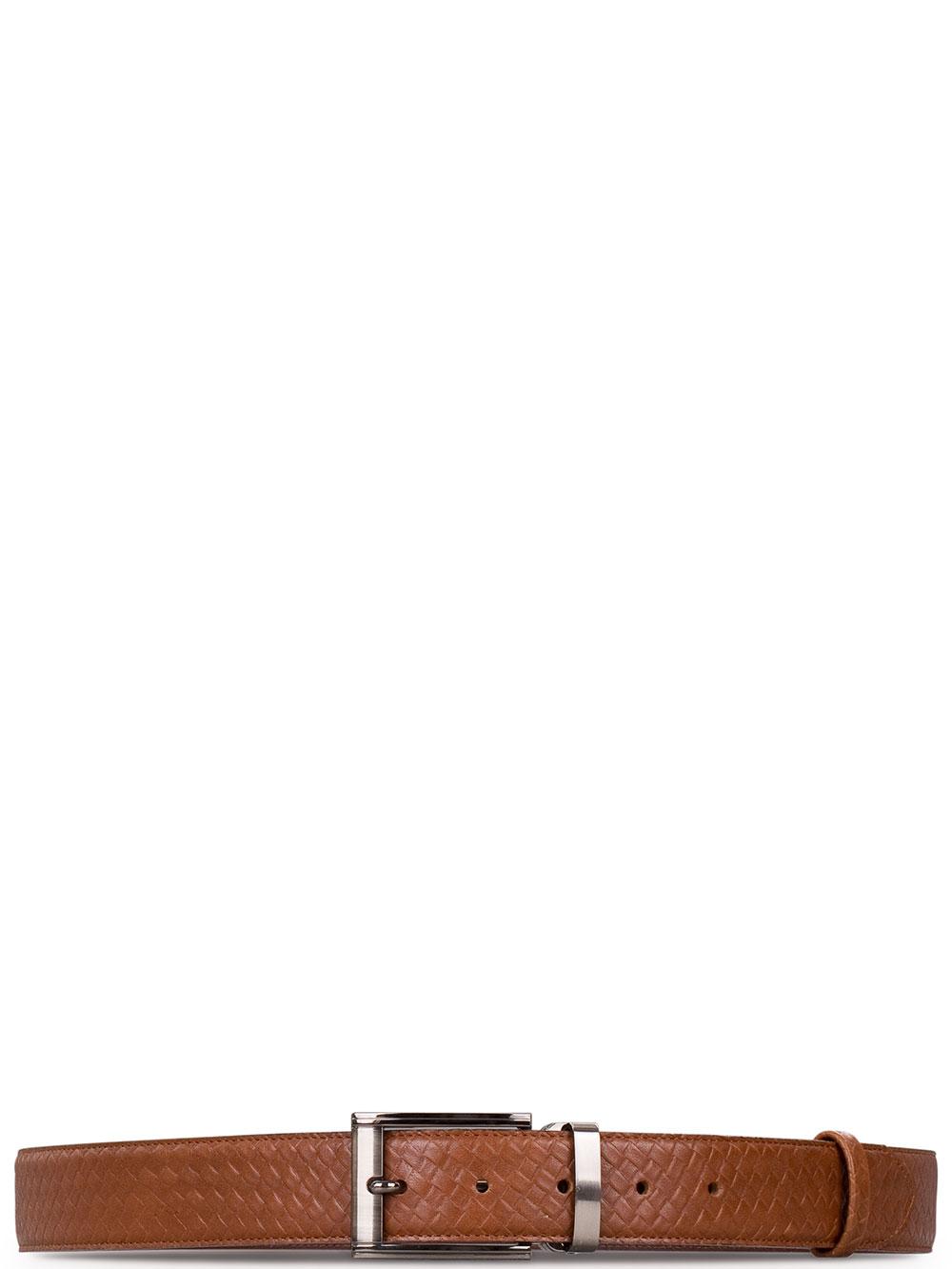 efa1841014 Ζώνες ανδρικά Classico Uomo Ταμπά 0401