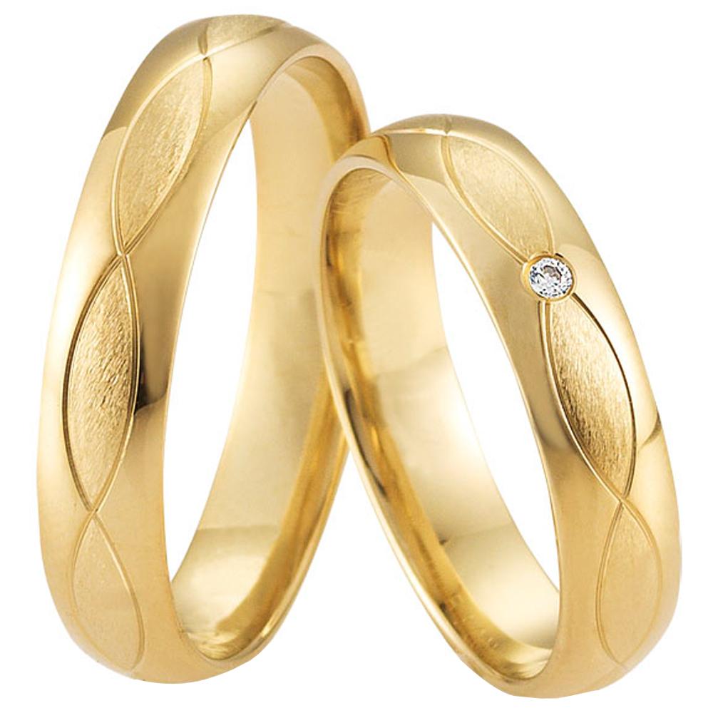 Βέρες γάμου χρυσές με διαμάντι 2d18e89fa57