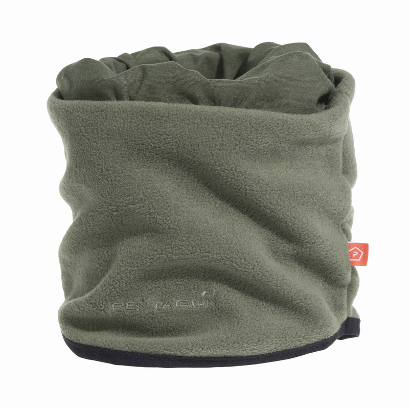 9db170ecbd9 Κασκόλ Pentagon Fleece Neck Gaiter Khaki K14012 06 | Στρατιωτικά ...