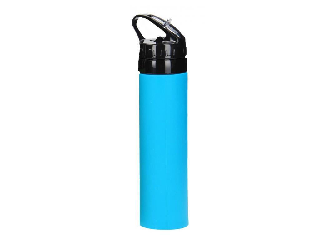 Πλαστικό Μπουκάλι Παγούρι 650ml για Ποδηλάτες a2bd1691ea4