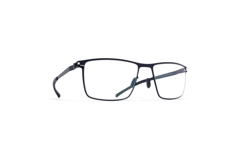 Γυαλιά Οράσεως Unisex Mykita No1 THOMAS NAVY 084 Μπλε Τετράγωνο Διαφανές  6129201 0baa89ec1ac