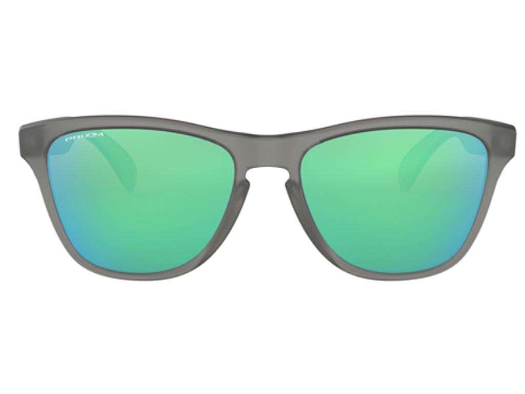 Γυαλιά ηλίου Oakley Frogskins XS OJ 9006 05 Prizm Sapphire Γκρι Prizm  Sapphire (9006 20c2d1e4d5a
