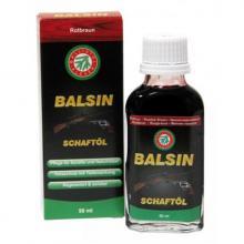 Παραδοσιακό Λινέλαιο Ξύλων Όπλου Ballistol Balsin Stock Oil Red 50ml