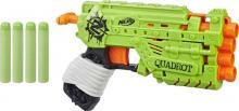 Nerf Zombie Strike Quadrot (E2673)