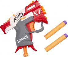 Nerf Microshots Fortnite-3 Σχέδια (E6741)