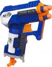 Nerf N-Strike Elite Triad EX-3 (A1690)