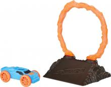 Nerf Nitro Single Stunt Foam Car-3 Σχέδια (E0153)