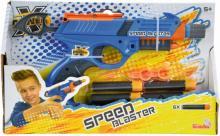 Simba X-Power Speed Blaster Όπλο (7210057)
