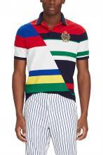 af27910cf30 Polo Ralph Lauren ανδρική μπλούζα πόλο.