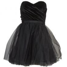 Κοντά Φορέματα Naf Naf LYLOO Σύνθεση . 4324b975143