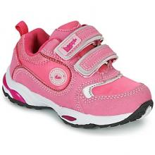 4993e7ec420 UNITED COLORS OF BENETTON Εκρού Casual Παιδικά Παπούτσια   Παιδικά ...