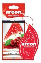 Areon Cherry (κεράσι)-Αρωματικό δεντράκι αυτοκινήτου MA26