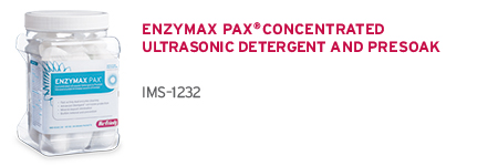 IMS Enzymax Sample IMS-1232
