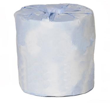 Premium Individually Wrapped Toilet Tissue 80 Rolls