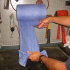 Roll Towel Rags (100 ft roll)