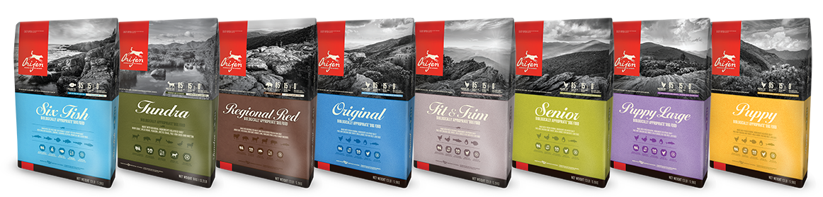Orijen Dog Food Original. Hollywood Feed | Your Local Pet Food Exper