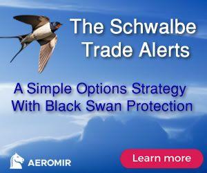 Schwalbe Trade Alerts image
