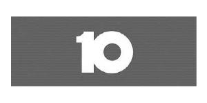 TV 10 Logo