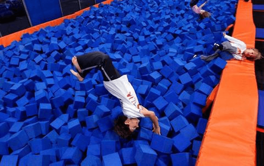photograph about Printable Sky Zone Waiver identify ItsHospitality