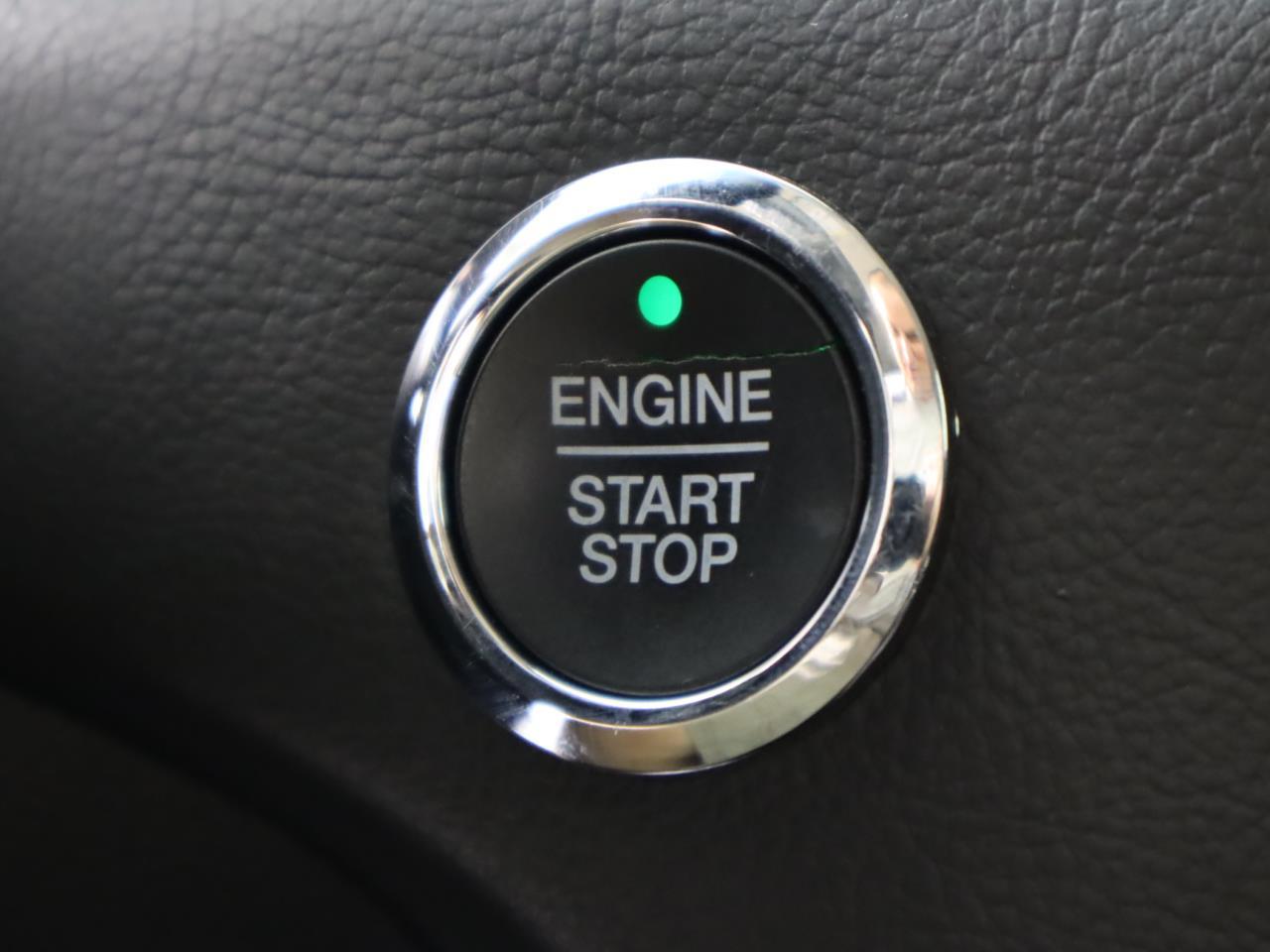 used vehicle - SUV FORD EDGE 2018