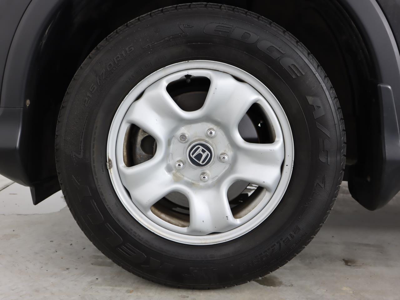 used vehicle - SUV HONDA CR-V 2014