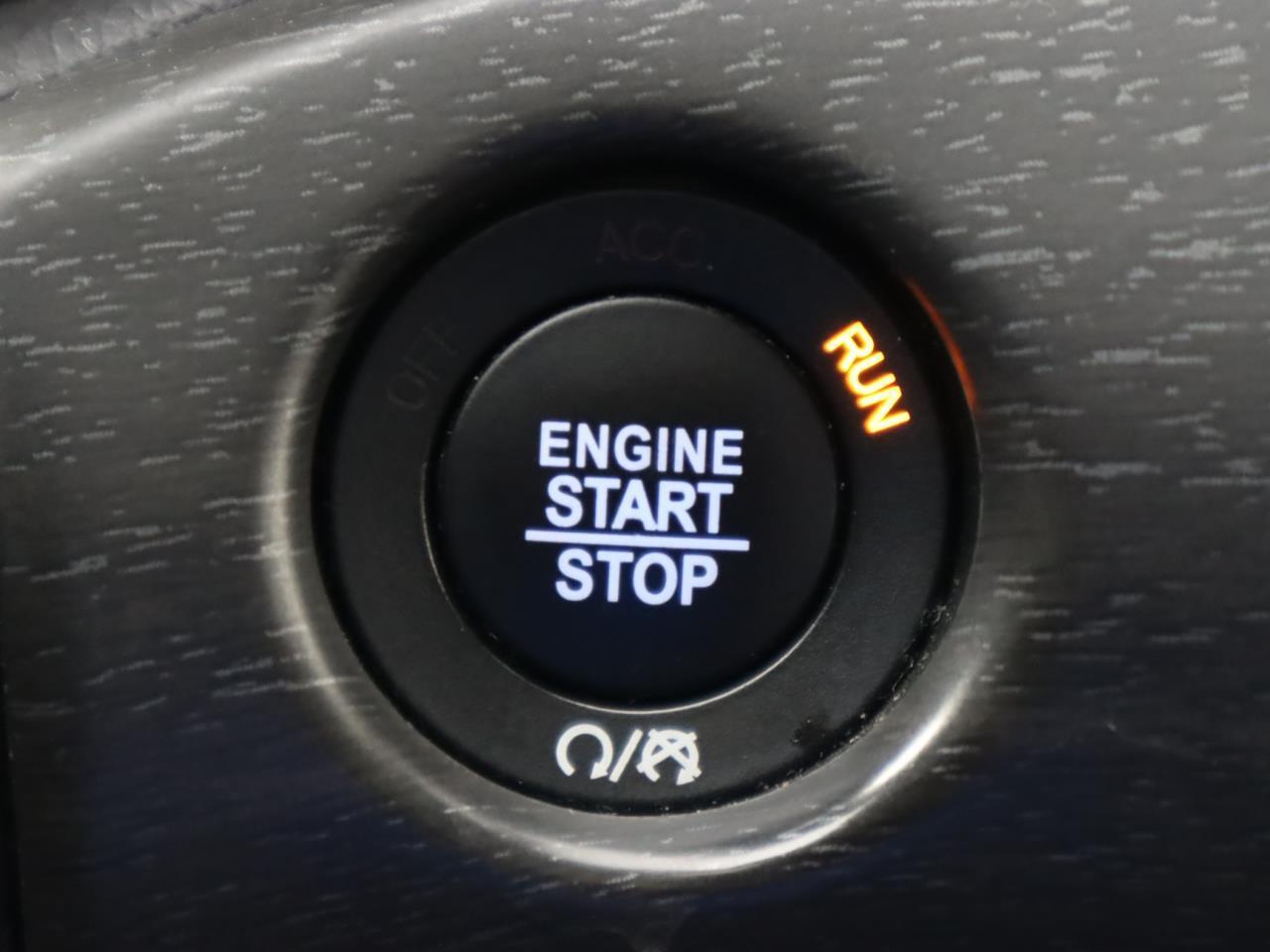used vehicle - SUV JEEP GRAND CHEROKEE 2017