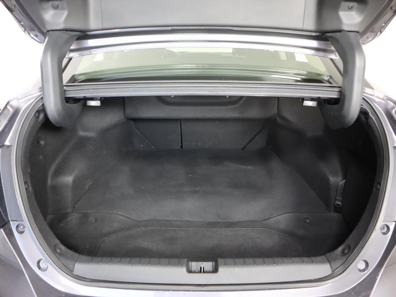 used vehicle - Sedan HONDA CLARITY PLUG-IN HYBRID 2018
