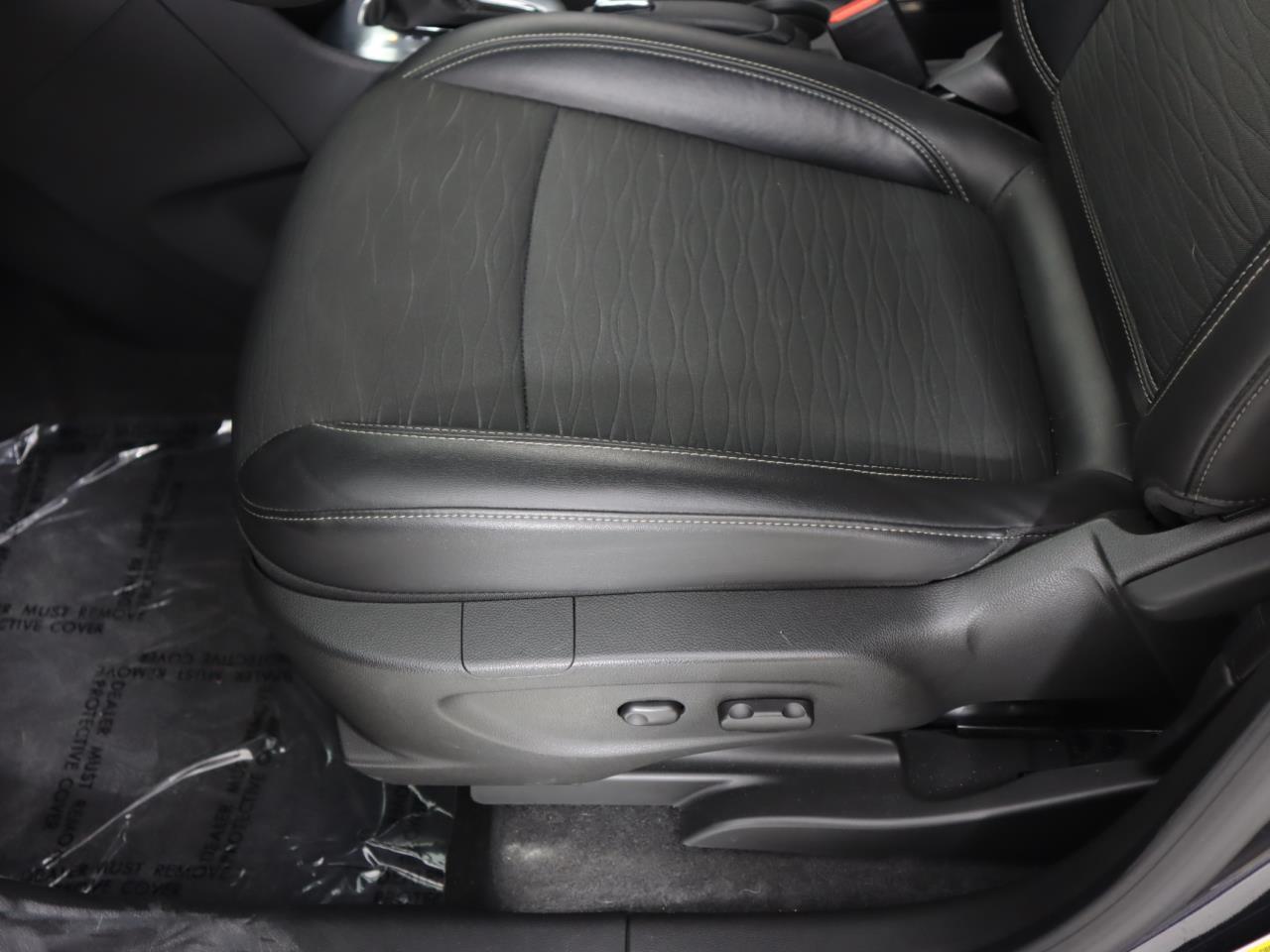 used vehicle - SUV BUICK ENCORE 2016