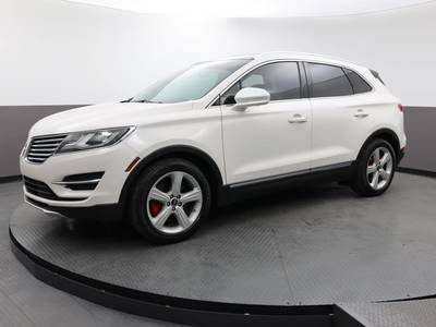 Used LINCOLN MKC 2016 MIAMI PREMIER