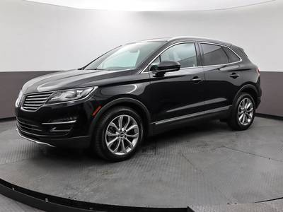 Used LINCOLN MKC 2018 MIAMI SELECT