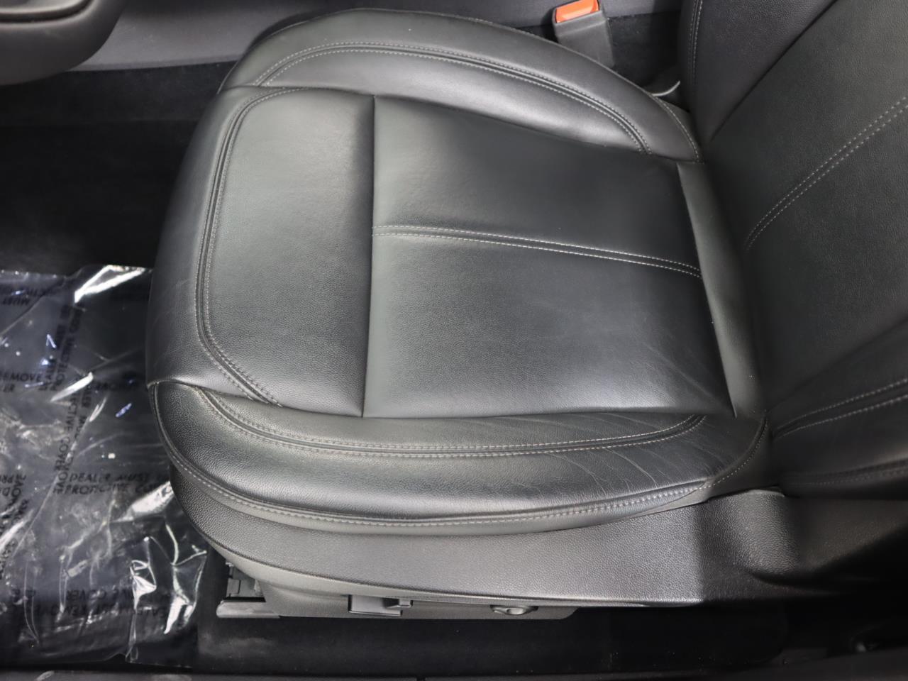 used vehicle - SUV ALFA ROMEO STELVIO 2018