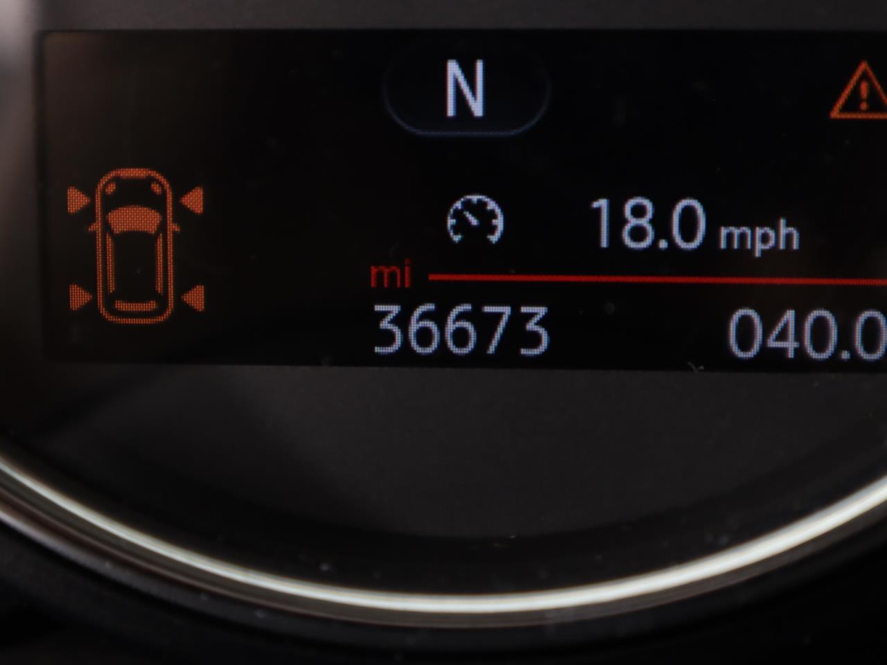 used vehicle - Coupe MINI HARDTOP 2 DOOR 2017