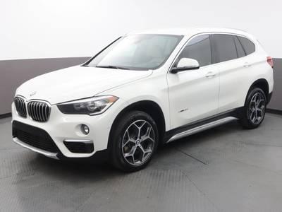 Used BMW X1 2018 MIAMI SDRIVE28I