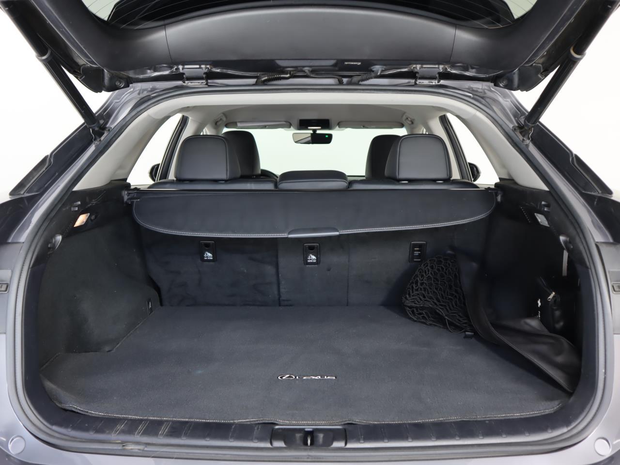 used vehicle - SUV LEXUS RX 350 2016