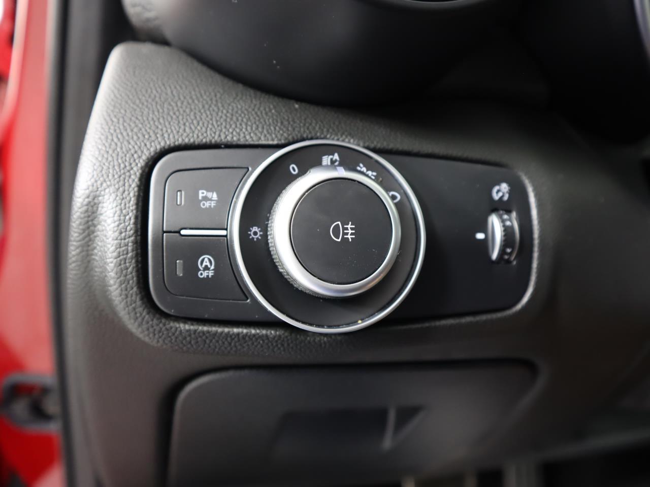 used vehicle - Sedan ALFA ROMEO GIULIA 2017