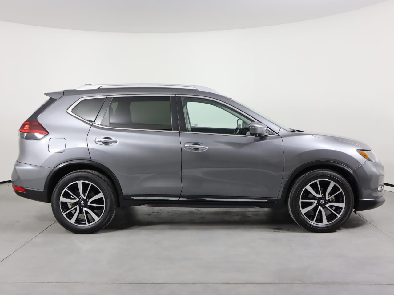 used vehicle - SUV NISSAN ROGUE 2019