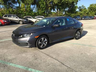 Used HONDA CIVIC 2020 MIAMI LX