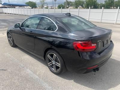 Used BMW 2-SERIES 2017 MIAMI 230I XDRIVE