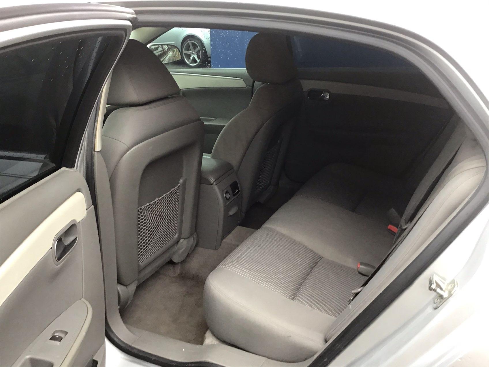 used vehicle - Sedan Chevrolet Malibu 2012