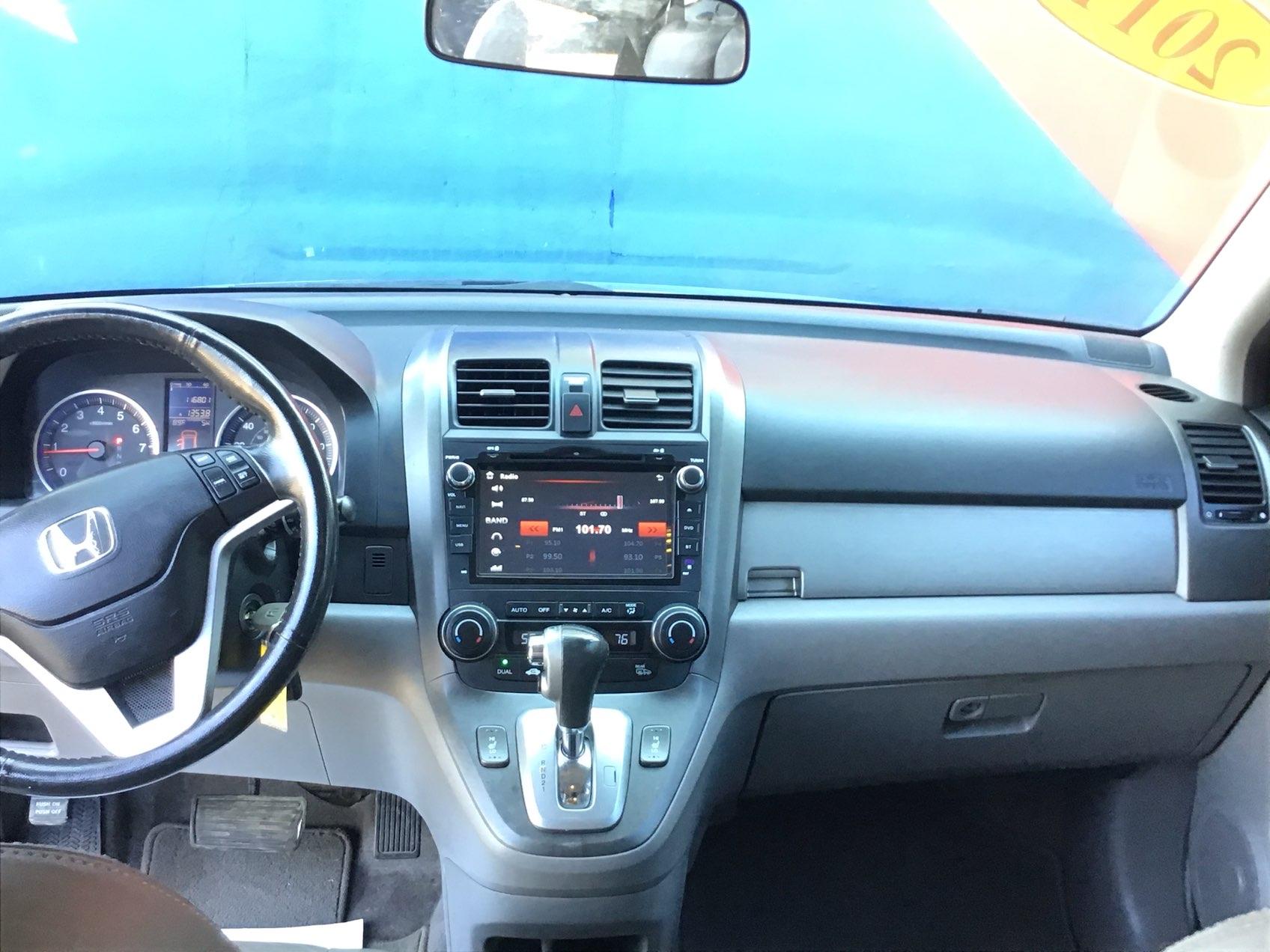 used vehicle - SUV HONDA CR-V 2011