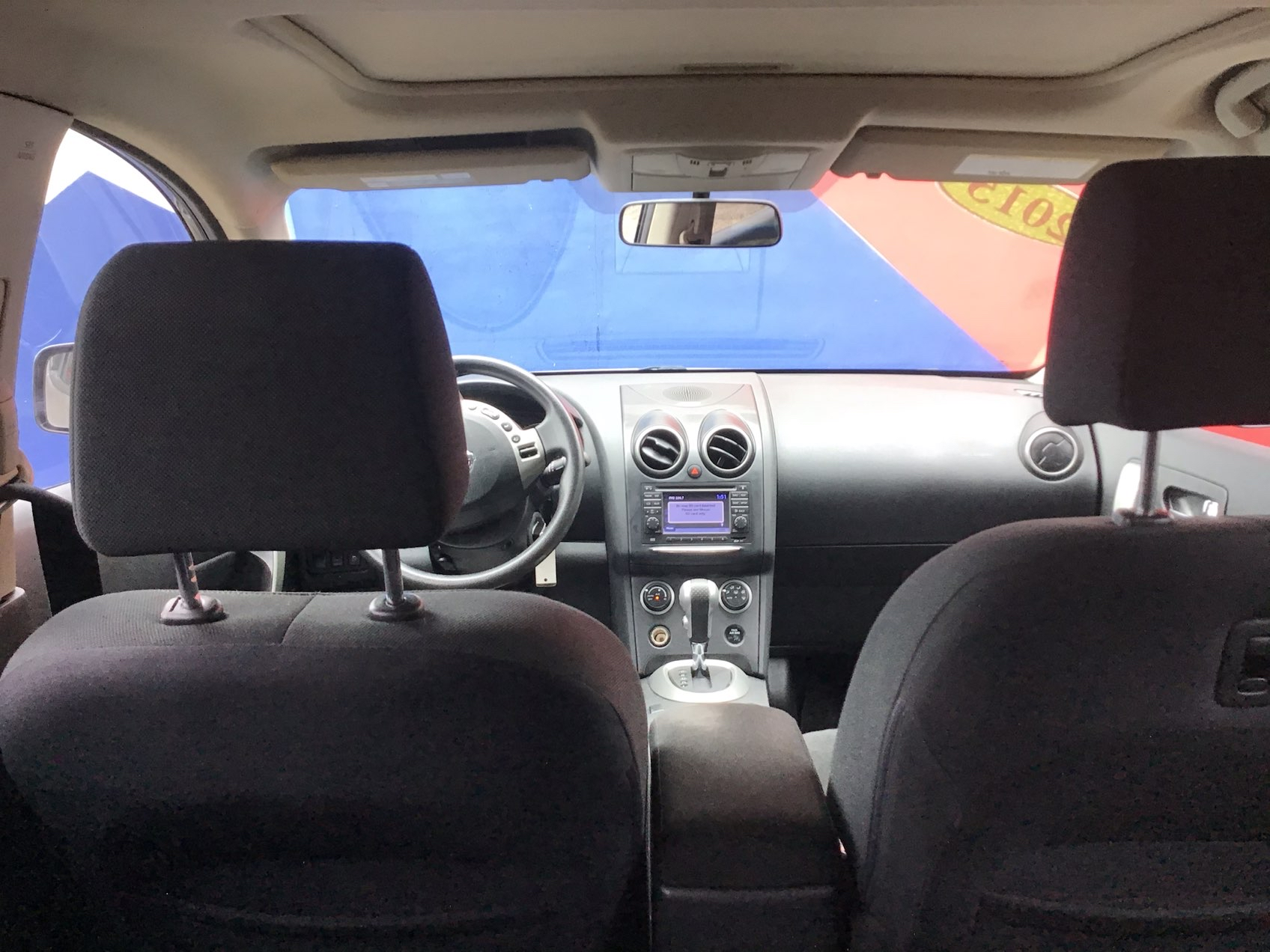 used vehicle - SUV NISSAN ROGUE 2013