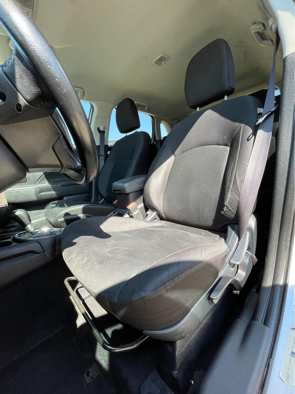 used vehicle - SUV MITSUBISHI OUTLANDER SPORT 2015