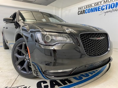 Car Connection Superstore - Used CHRYSLER 300 2021 CAR CONNECTION INC. 300S