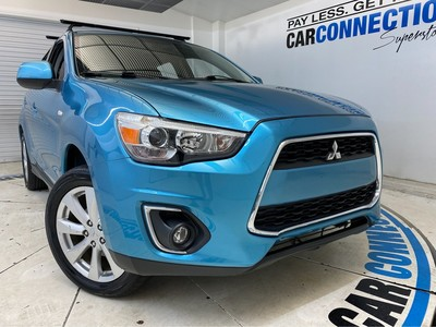 Car Connection Superstore - Used MITSUBISHI OUTLANDER-SPORT 2013 CAR CONNECTION INC. SE
