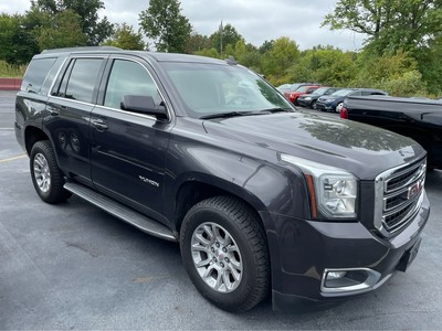 Car Connection Superstore - Used GMC YUKON 2018 CAR CONNECTION INC. SLE