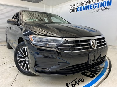 Car Connection Superstore - Used VOLKSWAGEN JETTA 2019 CAR CONNECTION INC. R-LINE